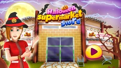 Halloween Supermarket Storeのおすすめ画像1