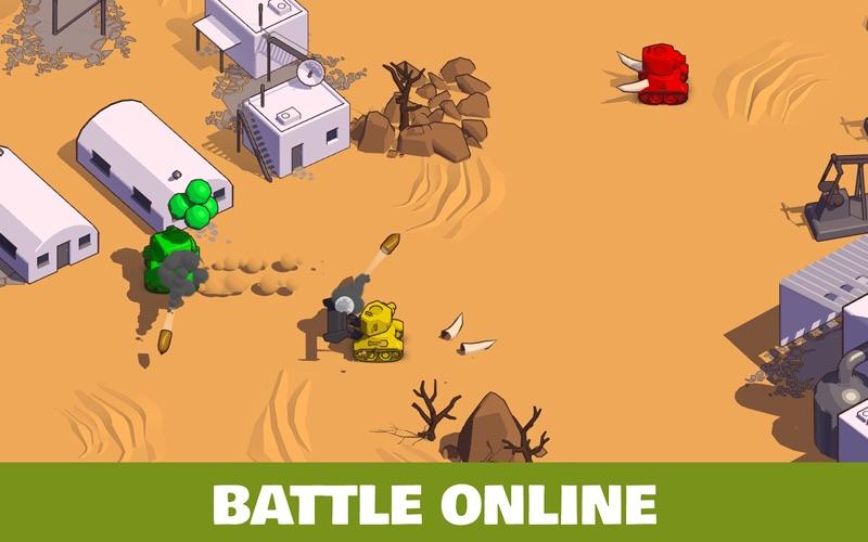 Tanks!!! - iMac Preview