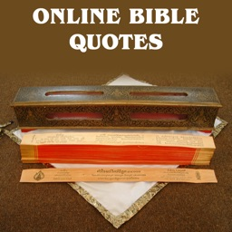 All Online Bible Quotes