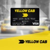 Yellow Cab Card (Driver, Texas)
