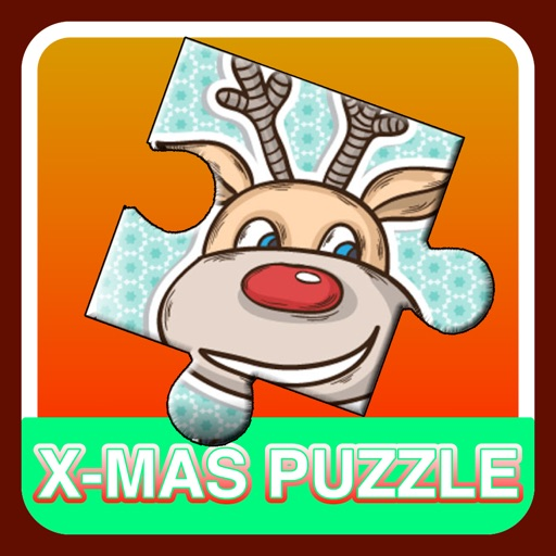 XMAS Puzzle Mega Set - Free