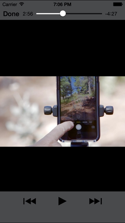 Photography For Mobile screenshot-3