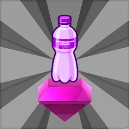 Bottle Flipping Challenge