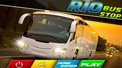 点击获取Rio Bus Stop