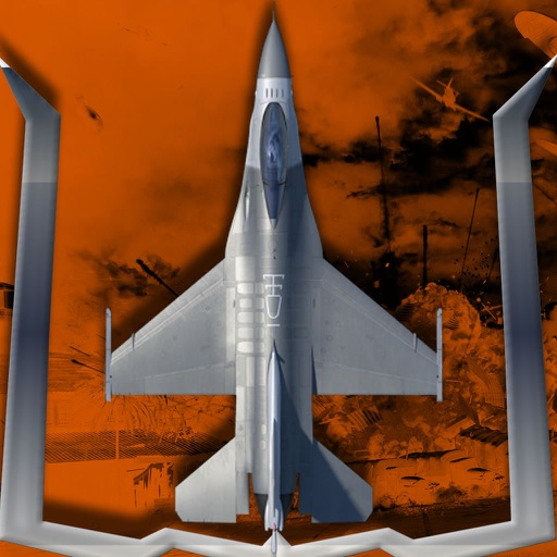 Flight Simulator Aircraft - Airplane Carrier Landing Lite Game