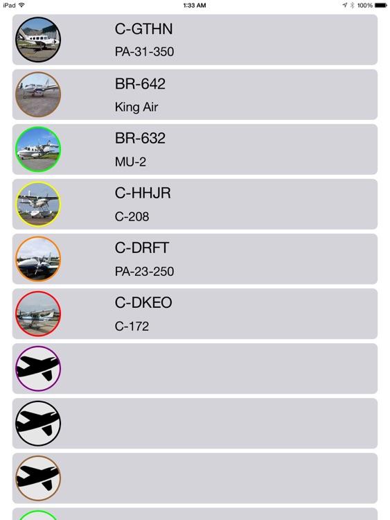 Flight.Planning screenshot-3