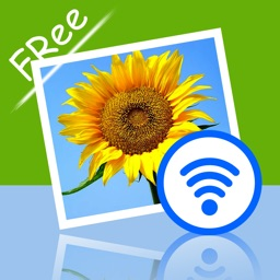 WiFi Transfer Free - Photo Manager with WiFi