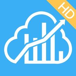股票视野HD-股票·炒股,美股投资基金理财证券开户软件