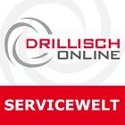 Drillisch Online Servicewelt icon