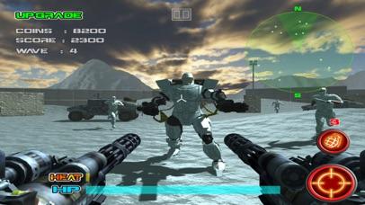 Arctic Assault VR - Sniper Edition screenshot 4