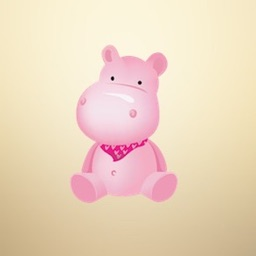 HippoCute - Hippo Emoji And Stickers