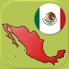 Mexican States - Quiz about Mexico