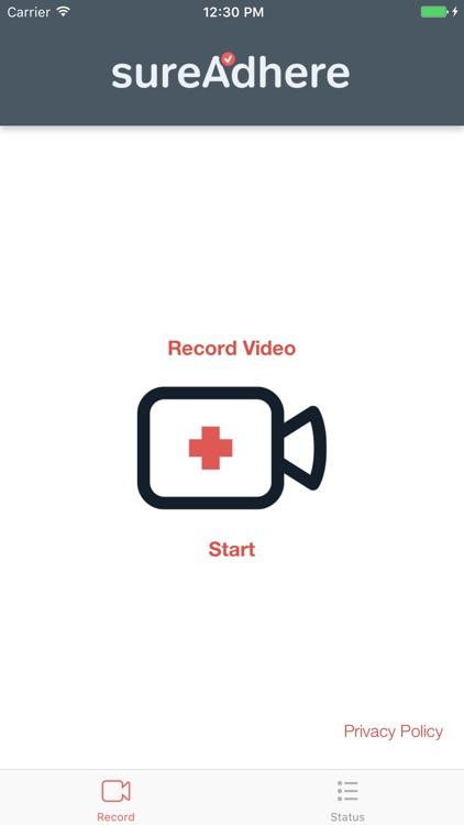 SureAdhere Mobile Video-DOT