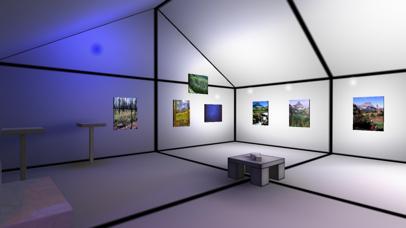 3D Gallery Screenshot 3