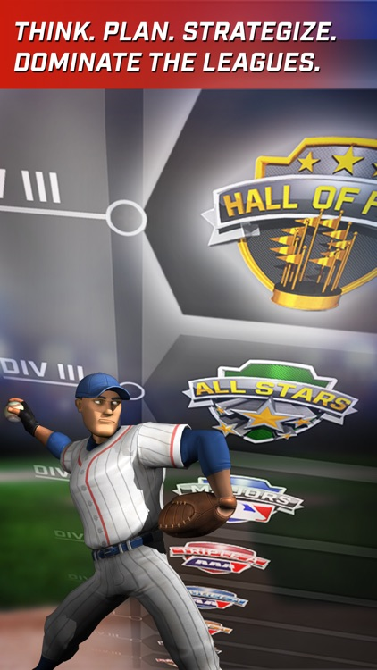 WGT Baseball MLB screenshot-2