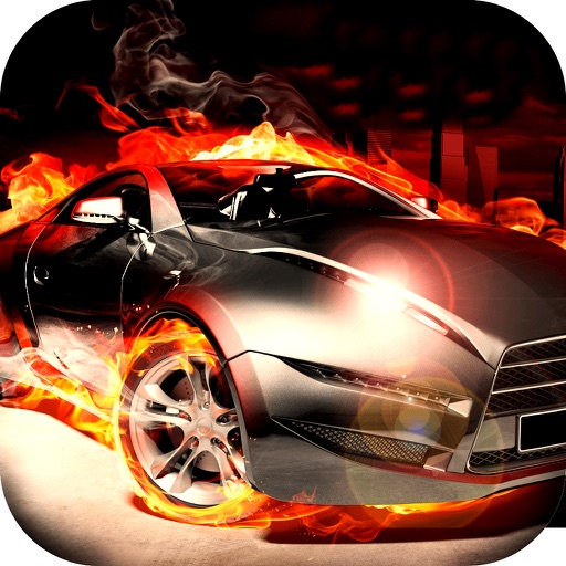 Super Sport Car Racing: Free Sport Driving iOS App