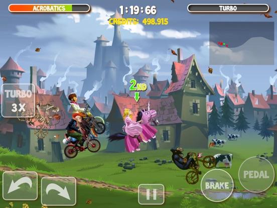 Crazy Bikers 2 для iPad