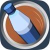 Bottle Up 3D: Extreme Hard Flip Backflip Challenge