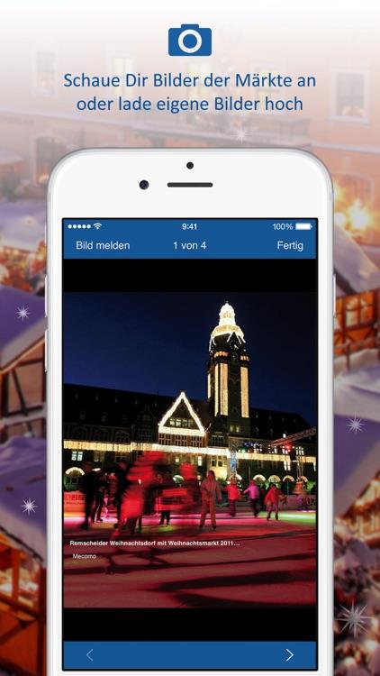 Weihnachtsmarkt-Suche 2016 screenshot-4