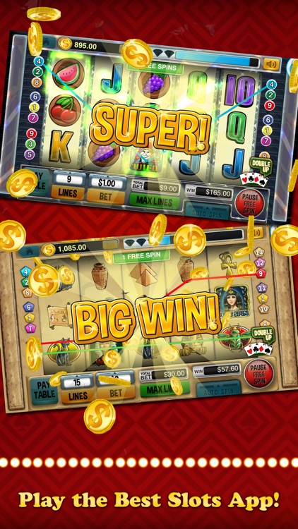 Slots™ screenshot-0