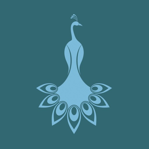 Peacock Indian Cuisine icon