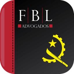 Legislação Angolana para iPad 2.0