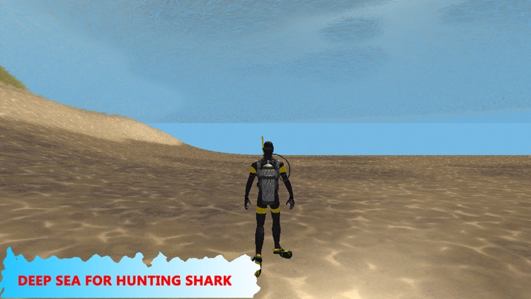 Shark Hunting Simulator screenshot-1