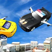 Codes for Flying Police Car Driver & Motor Bike Rider Chase Hack
