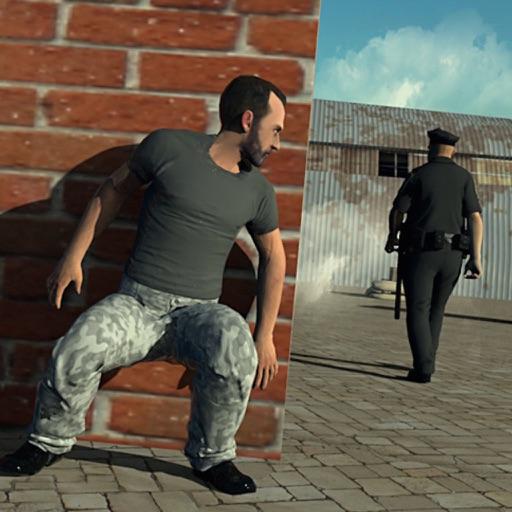Survivor Spy Prison Escape