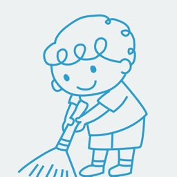 DoChores.-Kids can get rewarded after completed the chore