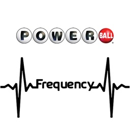 Powerball: Frequency of Balls