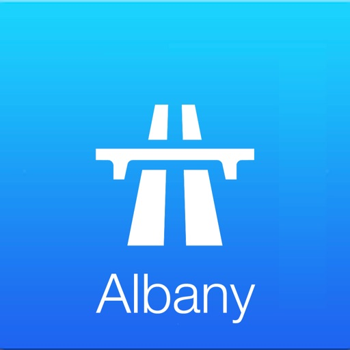 Albany Traffic Cam by Stanton Software