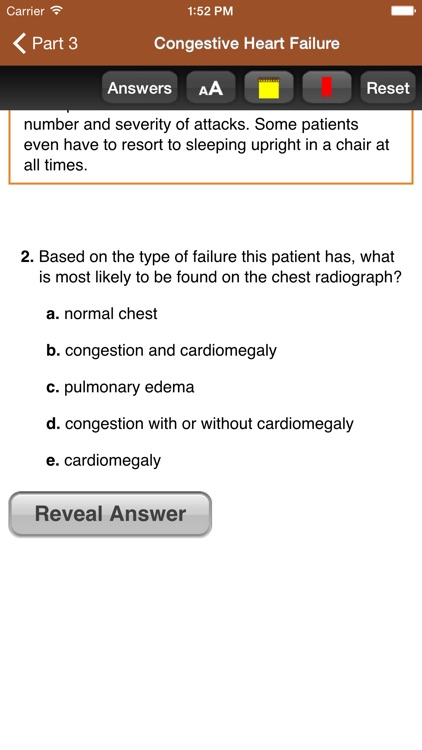 Swanson's Family Medicine Review, 7th Edition screenshot-2
