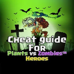 Cheats For Plants vs Zombies Heroes - Free Gems