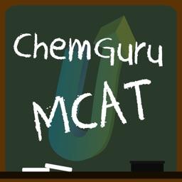 ChemGuru MCAT Inorganic Chemistry Review / Practice Exam