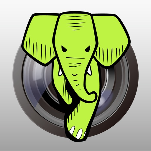 FastEver Snap - Camera for Evernote
