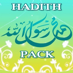 Hadith Pack - English Indonesia