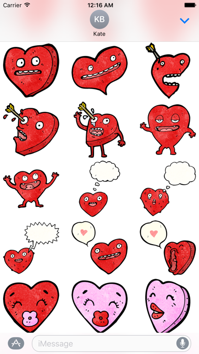Hearts2! The DoodleBomb Collection screenshot four