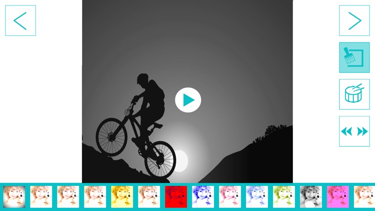VidSpeed Pro Slow Motion Fast Motion Video Editor screenshot-4
