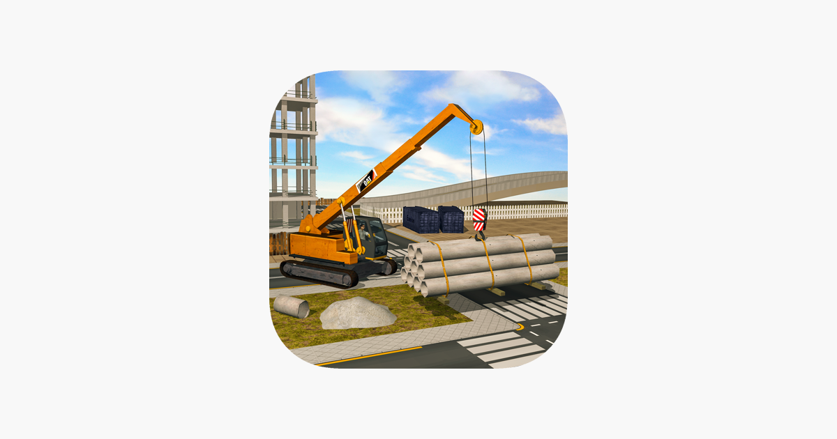Construction Simulator 2017 Games on the App Store