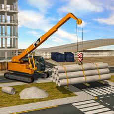Activities of Construction Simulator 2017 Games