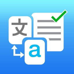 Spell Checker for Google Translate - check grammar, spelling