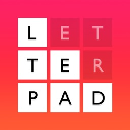 Letterpad Apple Watch App