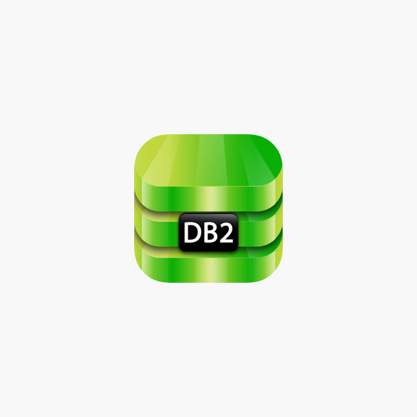‎DB2 Mobile Database Client