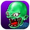 ゾンビウォー ( Zombie War ) - iPhoneアプリ