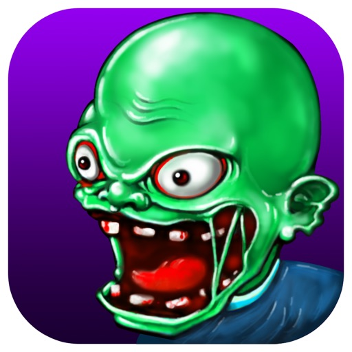 Zombie War - Save The World icon