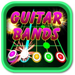 Guitar Bands