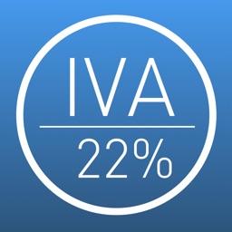 IVA 22% - Calcolatrice finanziaria - Calcolo e scorporo Iva, Simulazioni di finanziamento, Legge 104, Sconti Personalizzati