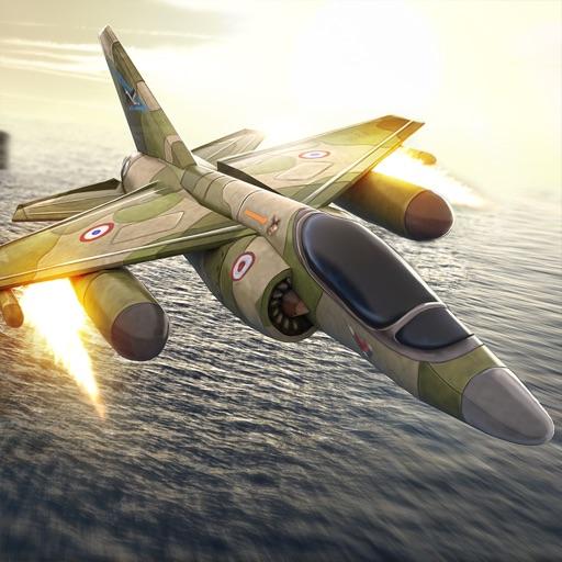 F18 War Plane . самолет войны гонки симулятор игра