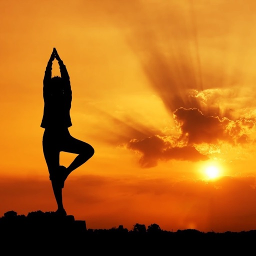 Yoga Wallpapers HD: Quotes Backgrounds with Design Pictures